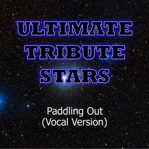 Ultimate Tribute Stars的專輯Miike Snow - Paddling Out (Vocal Version)