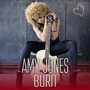 Album Burn from Amy Jones