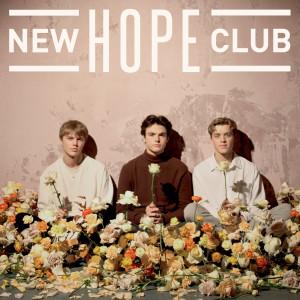 Let Me Down Slow dari New Hope Club