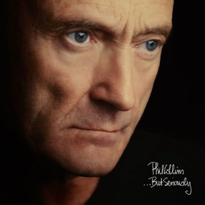 Album ...But Seriously (2016 Remaster) from Phil Collins