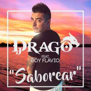 Album Saborear from DJ Drago