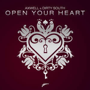 Album Open Your Heart from Axwell
