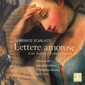 Scarlatti: Lettere amorose