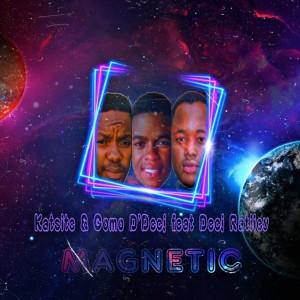Album Magnetic from Katsite