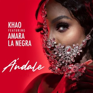 Album Andale from Khao