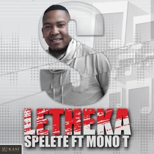 Album Letheka from Spelete