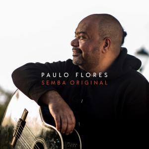 Album Semba Original from Paulo Flores