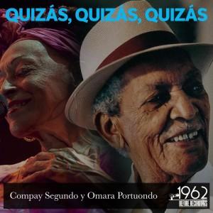 Omara Portuondo的專輯Quizás, Quizás, Quizás