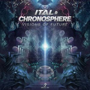 Chronosphere的專輯Visions of Future