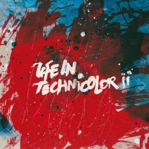 Coldplay的專輯Life in Technicolor ii