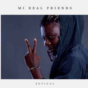 Album Mi Real Friends from Zetical