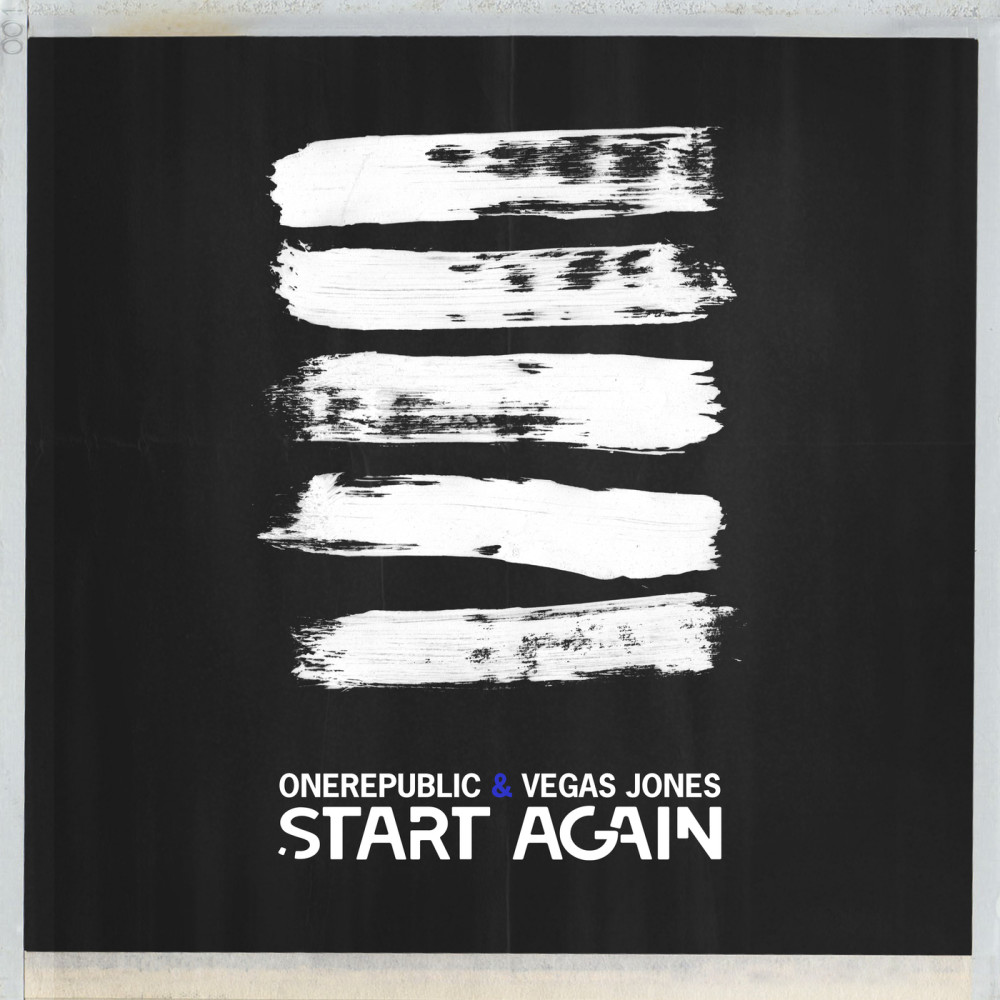 Start Again 2018 OneRepublic; Logic