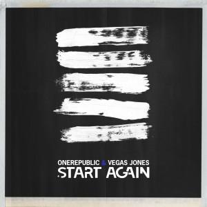 Start Again 2018 OneRepublic; Logic