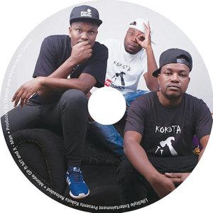 Album Kokota Reloaded Single from MondeGp