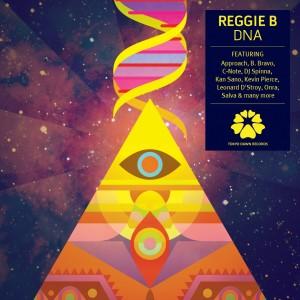 Album DNA from Reggie B