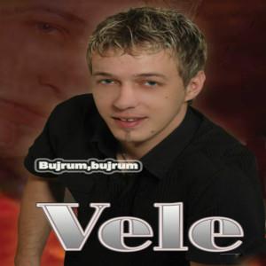 Album Bujrum,bujrum from Vele