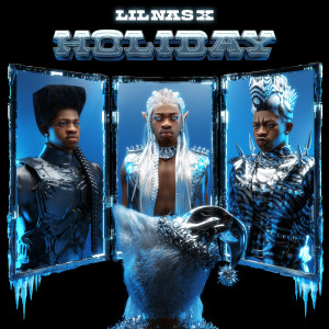 Listen to HOLIDAY song with lyrics from Lil Nas X