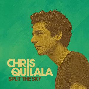 Album Split The Sky from Chris Quilala