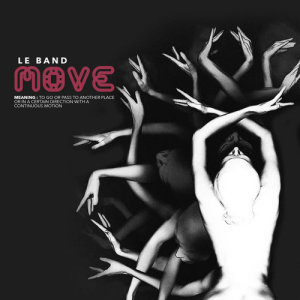 Album Move from Lè Band