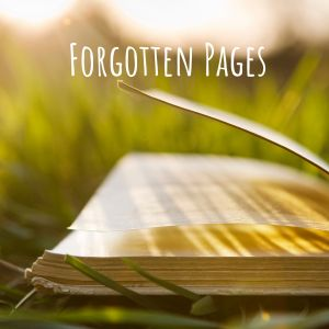 Easy Sleep Music的專輯Forgotten Pages