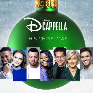 Album This Christmas from DCappella