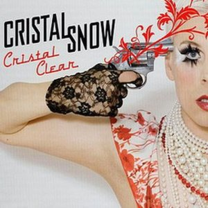 Album Cristal Clear from Cristal Snow