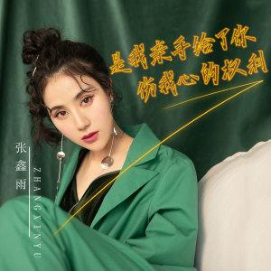 张鑫雨的專輯是我親手給了你傷我心的權利
