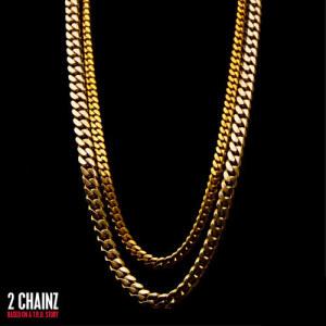 收聽2 Chainz的I'm Different歌詞歌曲