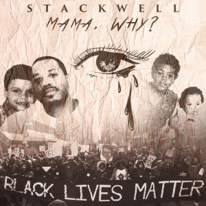 Album Mama Why? from Stackwell