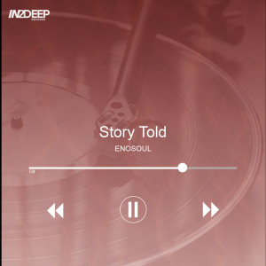 Album Story Told from Enosoul