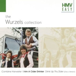 Album The Wurzels Collection from The Wurzels