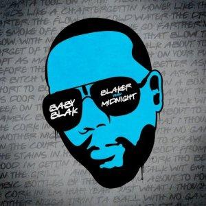 Album Blaker Than Midnight from Baby Blak