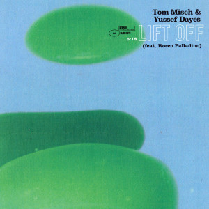 Listen to Lift Off song with lyrics from Tom Misch