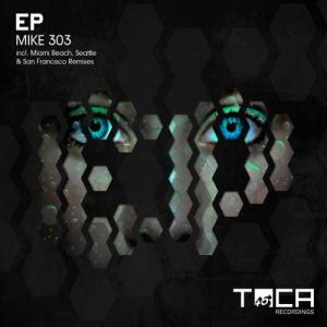 Album Ep from Mike 303