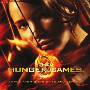 The Hunger Games: Songs From District 12 And Beyond 2012 Various Artists
