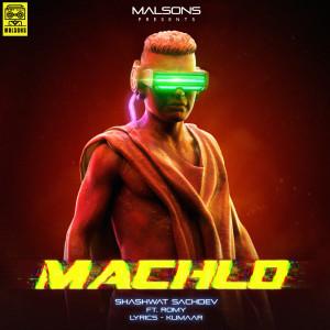 Album Machlo from Romy