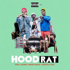 Album Hoodrat (feat. AzSwaye & Pjay) (Explicit) from Rucci