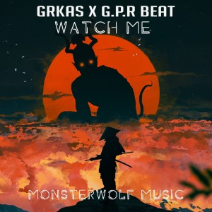 Album Watch Me from GRKAS