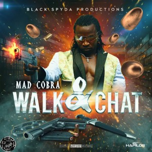 Album Walk & Chat from Mad Cobra
