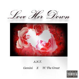 Album Love Her Down (Explicit) from Gemini