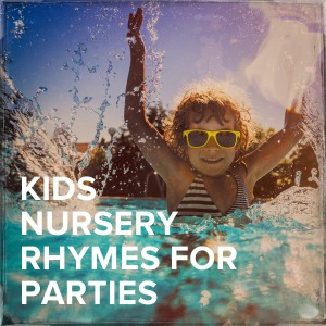 Album Kids Nursery Rhymes for Parties from Cooltime Kids