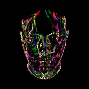 Eric Prydz的專輯Opus