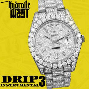 Album Drip 3 from Hydrolic West