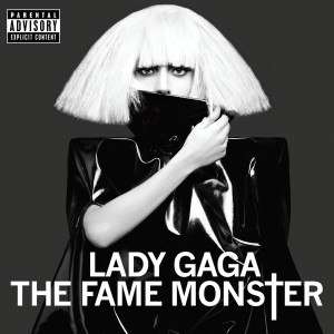 Album The Fame Monster from Lady Gaga