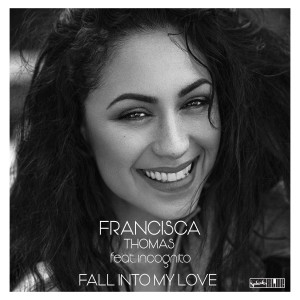 Album Fall Into My Love from Incognito