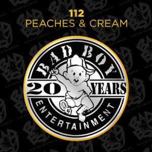 Album Peaches & Cream from One Twelve