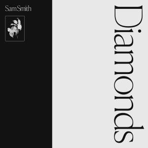 Album Diamonds from Sam Smith