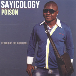 Album Poison from Sayicology