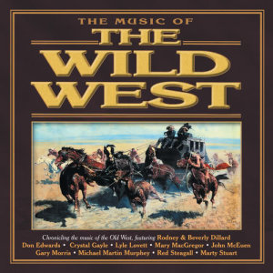 Album The Music Of The Wild West from John McEuen