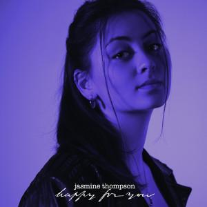 happy for you dari Jasmine Thompson